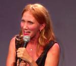 Lisa Kirchner, storyteller