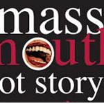 1st person plural massmouth logo