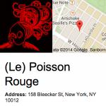 LPR address map