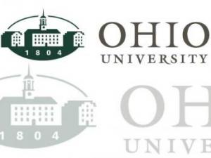 Ohio University Eastern logo
