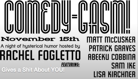 comedy show