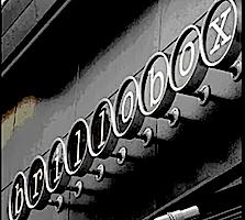 brillobox sign