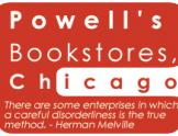 powells chicago