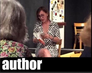 lisa kirchner author