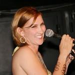 Lisa Kirchner at LPR