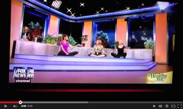 Lisa Kirchner on FOX NEWS