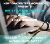 Write Your Life online course