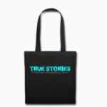 true stories tote